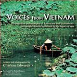 Voices from Vietnam, Charlene Edwards, 0971402051