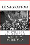 Immigration, Samuel Busey, 1481252054