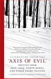 Literature from the Axis of Evil, Words Without Borders Staff, 1595582053