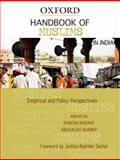 Handbook of Muslims in India : Empirical and Policy Perspectives, , 0198062052