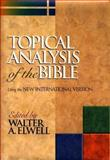 Topical Analysis of the Bible, , 0801032059