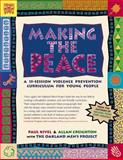 Making the Peace, Paul Kivel and Allan Creighton, 0897932056