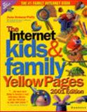 Internet Kids and Family Yellow Pages, Jean Armour Polly, 0072122064