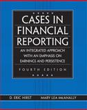 Problems and Cases in Financial Accounting, Hirst, D. Eric and McAnally, Mary Lea, 0130082066
