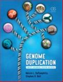 Genome Duplication, DePamphilis, Melvin L. and Bell, Stephen D., 0415442060