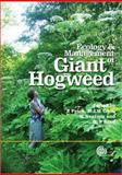 Ecology and Management of Giant Hogweed, Pysek, Petr and Nentwig, W., 1845932064
