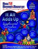 It All Adds up Supplemental Curriculum Kit,, 1935572067