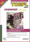 Powerprep Software, Educational Testing Services, 0886852064