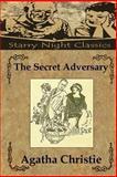 The Secret Adversary, Agatha Christie, 1482042061