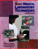 Basic Medical Laboratory Techniques, Estridge, Barbara H. and Reynolds, Anna P., 0766812065