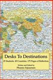 Desks to Destinations, Phoenix Sojourners, 1495212068