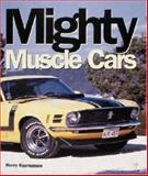 Mighty Musclecars, Rasmussen, 0760312060