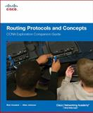 Routing Protocols and Concepts : CCNA Exploration Companion Guide, Graziani, Rick and Johnson, Allan, 1587132060