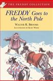 Freddy Goes to the North Pole, Walter R. Brooks, 0142302066