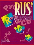 Rus' : A Comprehensive Course in Russian, Smyth, Sarah and Crosbie, Elena V., 052164206X