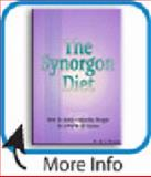 The Synorgon Diet, Randy L. Wysong, 0918112060