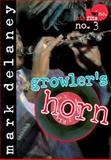 Growler's Horn, Mark Delaney, 1561452068