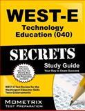 WEST-E Technology Education (040) Secrets Study Guide : WEST-E Test Review for the Washington Educator Skills Tests-Endorsements, WEST-E Exam Secrets Test Prep Team, 1627332065