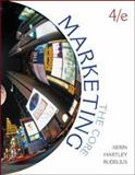 Marketing : The Core, Kerin, Roger A. and Hartley, Steven W., 0078112060