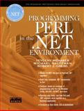 Programming Perl in the . NET Environment, Saltzman, Michael and Oberg, Robert J., 0130652067