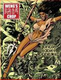 Weng's Chop #5 (Jungle Girl Cover), Tim Paxton, 1497332060