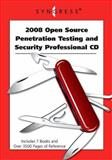 Open Source Penetration Testing and Security Professional 2008, Beale, Jay, 159749206X