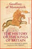 The History of the Kings of Britain, Monmouth, Geoffrey, 1843832062