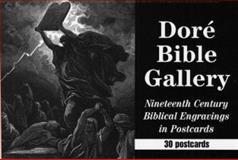 Dore Bible Gallery, Robern Publishing Staff, 1893262065