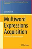 Multiword Expressions Acquisition : A Generic and Open Framework, Ramisch, Carlos, 3319092065