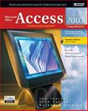 Microsoft Office Access 2003, Juarez, Jon and Carter, John, 0072232064