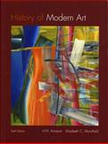 History of Modern Art, Arnason, H. H. and Mansfield, Elizabeth C., 0136062067