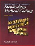 Step by Step Workbook + 2003 ICD-9-CM HCPCS +, Buck, 0721602061
