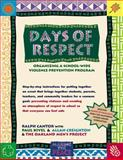 Days of Respect, Allan Creighton, 0897932064