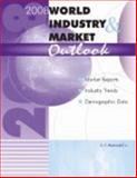 2008 World Industry and Market Outlook, Barnes Reports, 0977672069