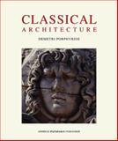 Classical Architecture, Porphyrios, Demetri, 1901092062