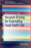 Vacuum Drying for Extending Food Shelf-Life, , 331908206X