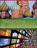 Traditions and Encounters 9780077412067