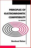 Principles of Electromagnetic Compatibility, B. J. Keiser, 0890062064