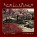 Peach State Paradise, Cindy Spicer, 0895872064