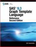 SAS 9. 3 Graph Template Language, SAS Publishing, 1612902065