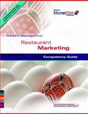 Restaurant Marketing, NRA Educational Foundation Staff and National Restaurant Association Staff, 013222206X