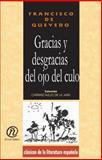 Gracias y desgracias del ojo del Culo, Quevedo Villegas, Francisco de, 1413522068