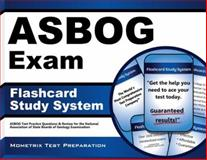 ASBOG Exam Flashcard Study System : ASBOG Test Practice Questions and Review for the National Association of State Boards of Geology Examination, ASBOG Exam Secrets Test Prep Team, 1609712064