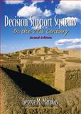 Decision Support Systems, Marakas, George M., 0130922064