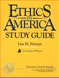 Ethics in America Study Guide, Newton, Lisa H., 0132902060