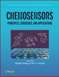 Chemosensors : Principles, Strategies, and Applications, , 0470592060