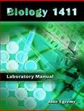 Biology 1411 Lab Manual, Egremy, Jose, 0757552064