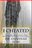 I Cheated, Savannah Ellis, 1495482065