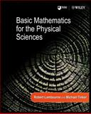 Basic Mathematics for the Physical Sciences, , 0471852074