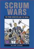 Scrum Wars, Allan Levine, 1550022075